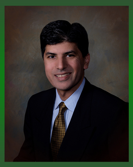 Orthopedic Surgeon Doctor Omer Ilahi - Knee, Shoulder, Elbow